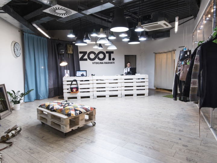 RESPONSIBLE BUSINESS SERIES: ZOOT