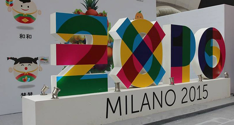 EXPO MILANO 2015: GLOBAL CULTURAL OLYMPIAD?