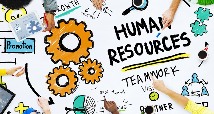 HR AND CORPORATE RESPONSIBILITY