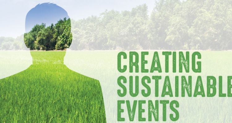 HOW TO ORGANIZE A GREEN EVENT?